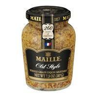 Maille Old Style Whole Grain Dijon Mustard