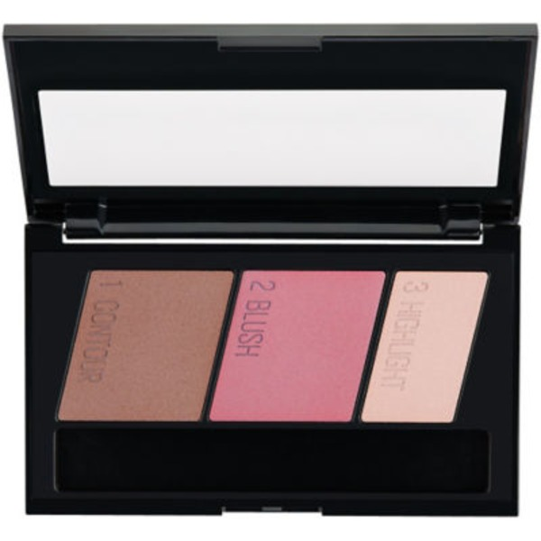 Face Studio 10 Light to Medium Master Contour