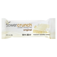 Power Crunch French Vanilla Protein Energy Bar