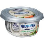 Philadelphia Chive & Onion Cream Cheese Spread, 8 oz