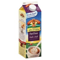 Land O' Lakes Fat Free Half And Half