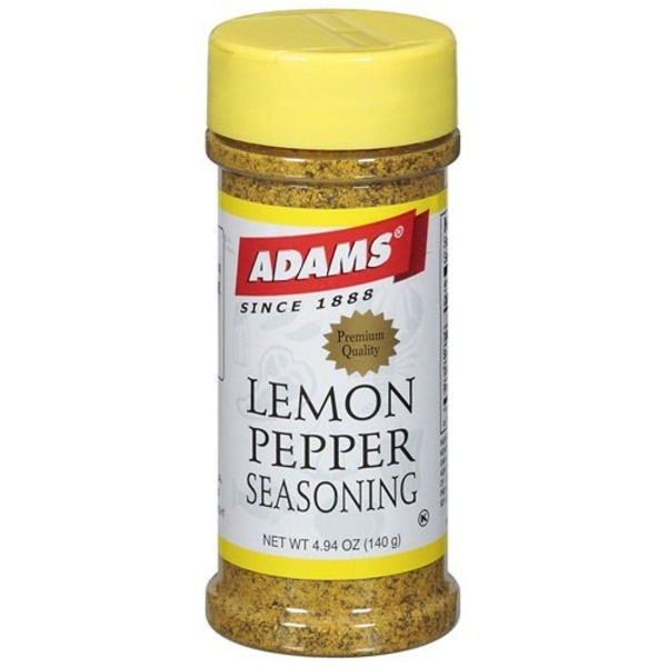 Adams Lemon Pepper