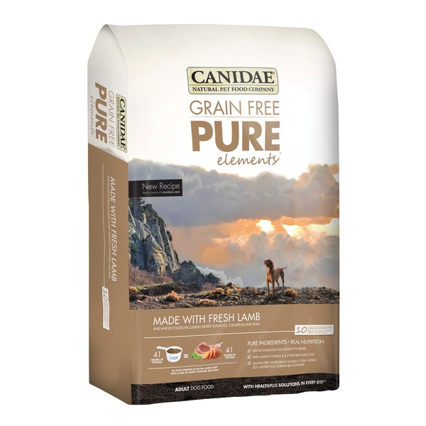 Canidae Grain Free Pure Elements