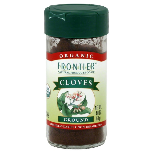 Frontier Cloves, Ground