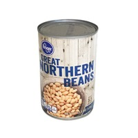 Kroger Great Northern Beans