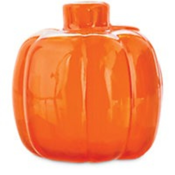 Petco Small Halloween Pumpkin Treat Dispenser