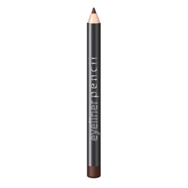 L.A. Colors Brown Black Eyeliner Pencil