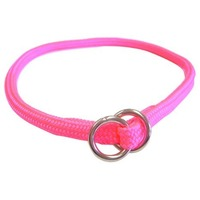 Hamilton Pink Dog Leash 1