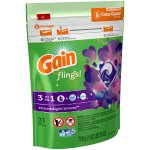 Gain flings! Laundry Detergent Pacs, Moonlight Breeze, 31 count