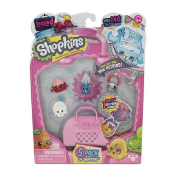 Moose Toys Shopkins
