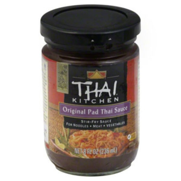 Thai Kitchen Pad Thai Sauces