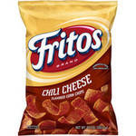 Fritos Chili Cheese Corn Chips