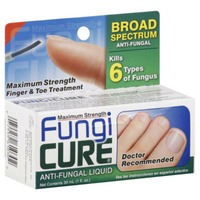 FungiCure Maximum Strength Fungi Cure Anti-Fungal Liquid