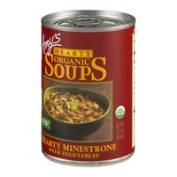 Amy's Organic Soups Hearty Minestrone With Vegetables