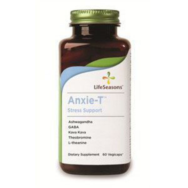 Lifeseasons Anxie-T Stress Support