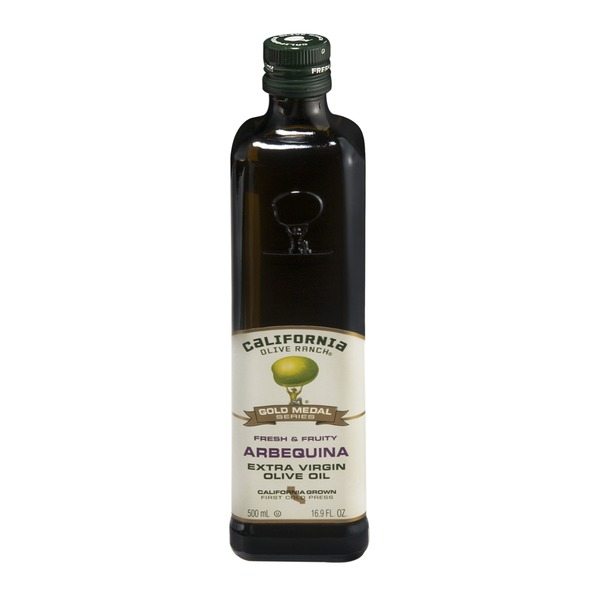 California Olive Ranch Arbequina Fresh & Fruity Extra Virgin Olive Oil