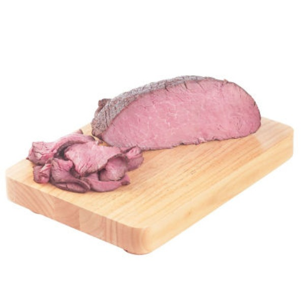 Natural Seasoned Roast Beef