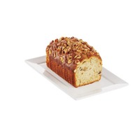 H-E-B Banana Nut Loaf Cake With Walnuts