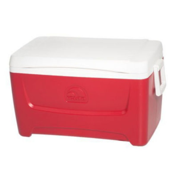 Igloo Island Breeze Family 48 Quart Cooler