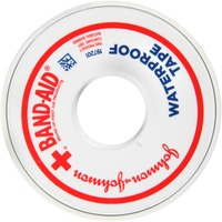 Band Aid® Waterproof First Aid Tapes 1