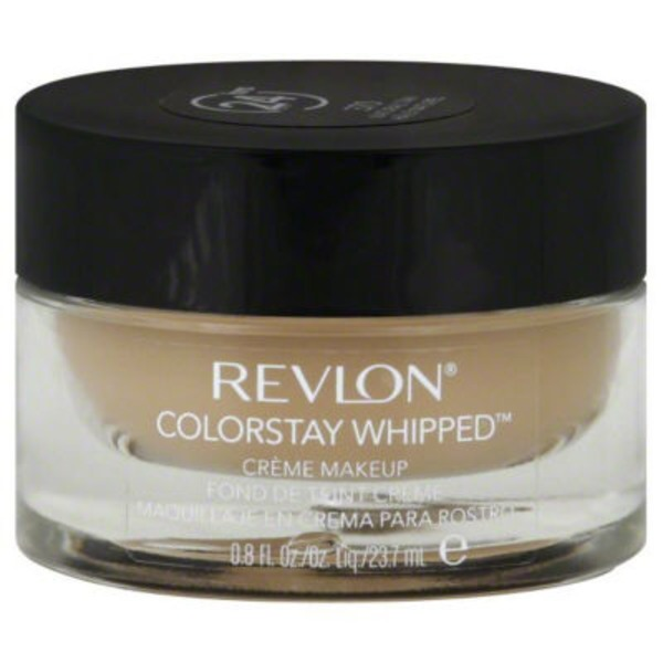 Revlon Colorstay Whipped Creme Foundation - Natural Tan