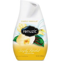 Renuzit Adjustables Cone Air Freshener-Simply Vanilla-7.5 oz.