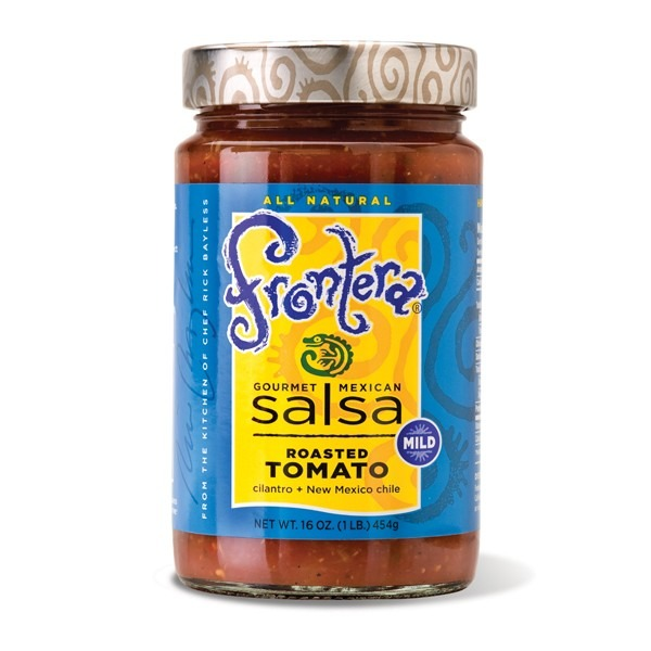 Frontera Roasted Tomato Salsa, Medium