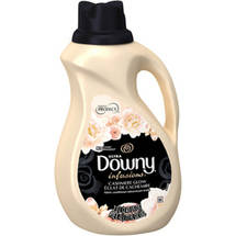 Ultra Downy Infusions Cashmere Glow Liquid Fabric Conditioner