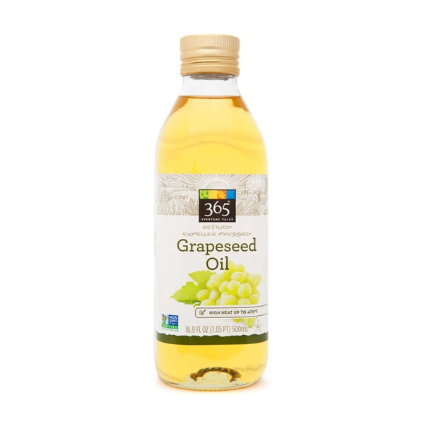 365 Grapeseed Oil