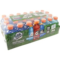 Gatorade Variety Pack 12 Oz