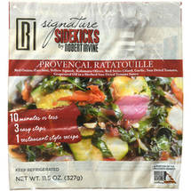 Signature Sidekicks by Robert Irvine Provencal Ratatouille