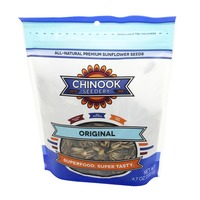 Chinook Seedery Sunflower Seeds, Original