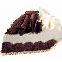 French Silk Cream Pie