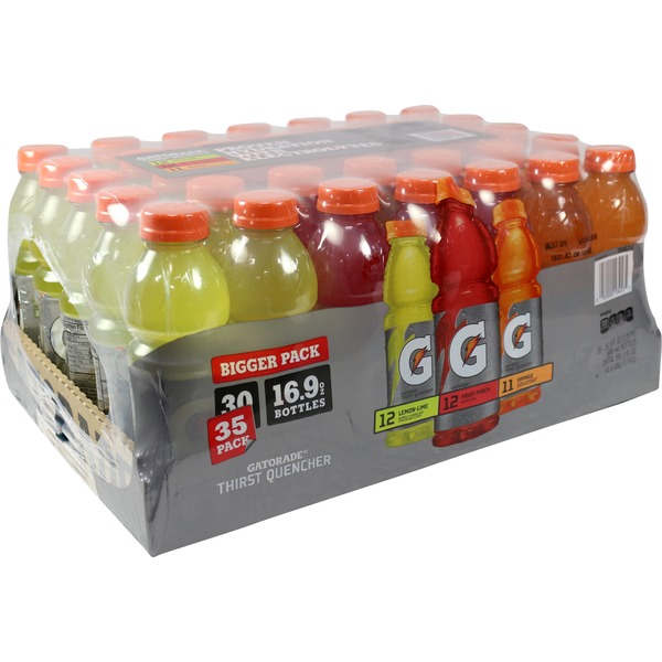 Gatorade Variety Pack Sports Drink
