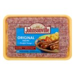 Johnsonville Original Breakfast Links 12oz tray (100330, 100336, 100342, 100742, 100324)