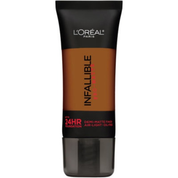 Infallible 112 Cocoa Pro-Matte Foundation
