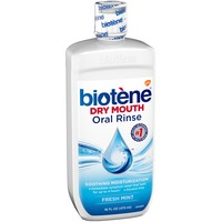 Biotene Dry Mouth Fresh Mint Oral Rinse