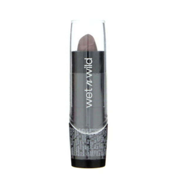 Wet n' Wild Silk Finish Lipstick, Cashmere