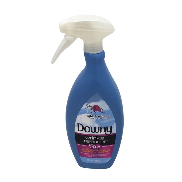 Downy Wrinkle Releaser Light Fresh Scent