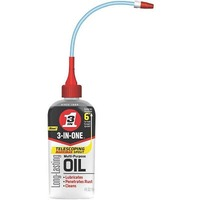 WD-40 Lubricating Oil