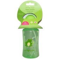 Green Sprouts by iPlay Aqua Bottle, Green, 10 oz