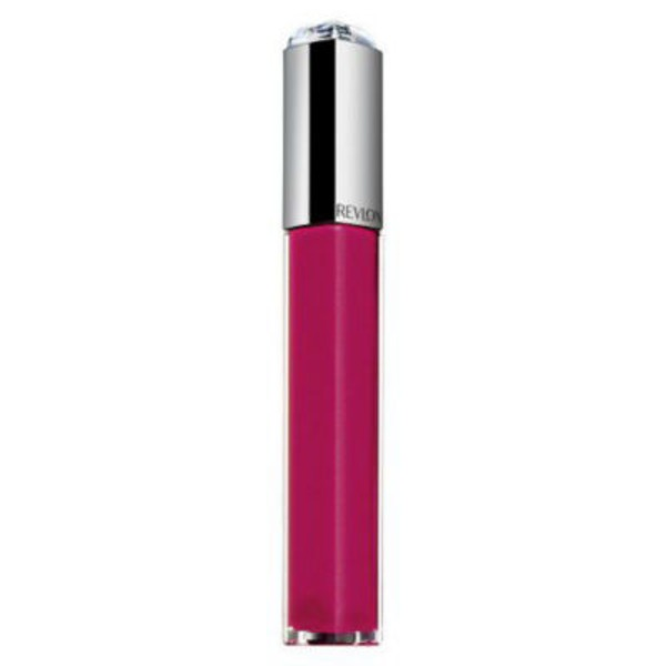 Revlon Ultra HD Lip Lacquer Smoky Topaz
