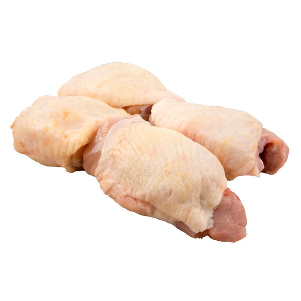 365 Organic Chicken Thigh Boneless Skinless Trayless
