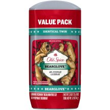 Old Spice® Wild Collection Bearglove™ Anti-Perspriant & Deodorant 2-2.6 oz. Sticks