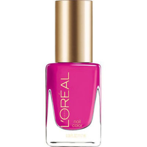 Colour Riche Nail Trend Setter Members Only Nail Color