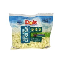 Dole Angel Hair Coleslaw Shredded Cabbage