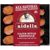 Aidell's Cajun Style Andouille Smoked Sausage