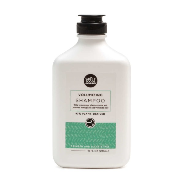 Whole Foods Market Volumizing Shampoo