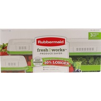 Rubbermaid Freshworks Produce Preservation