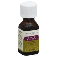 Aura Cacia Panic Button